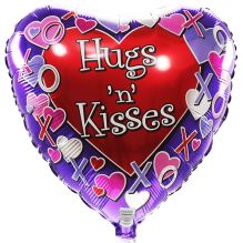 Hugs 'n' Kisses 