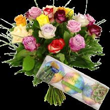 Bloemen Met Cadeau Bestellen Bij Boeketcadeaunl