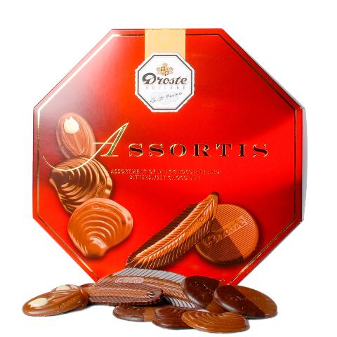 Planten Droste Chocolade