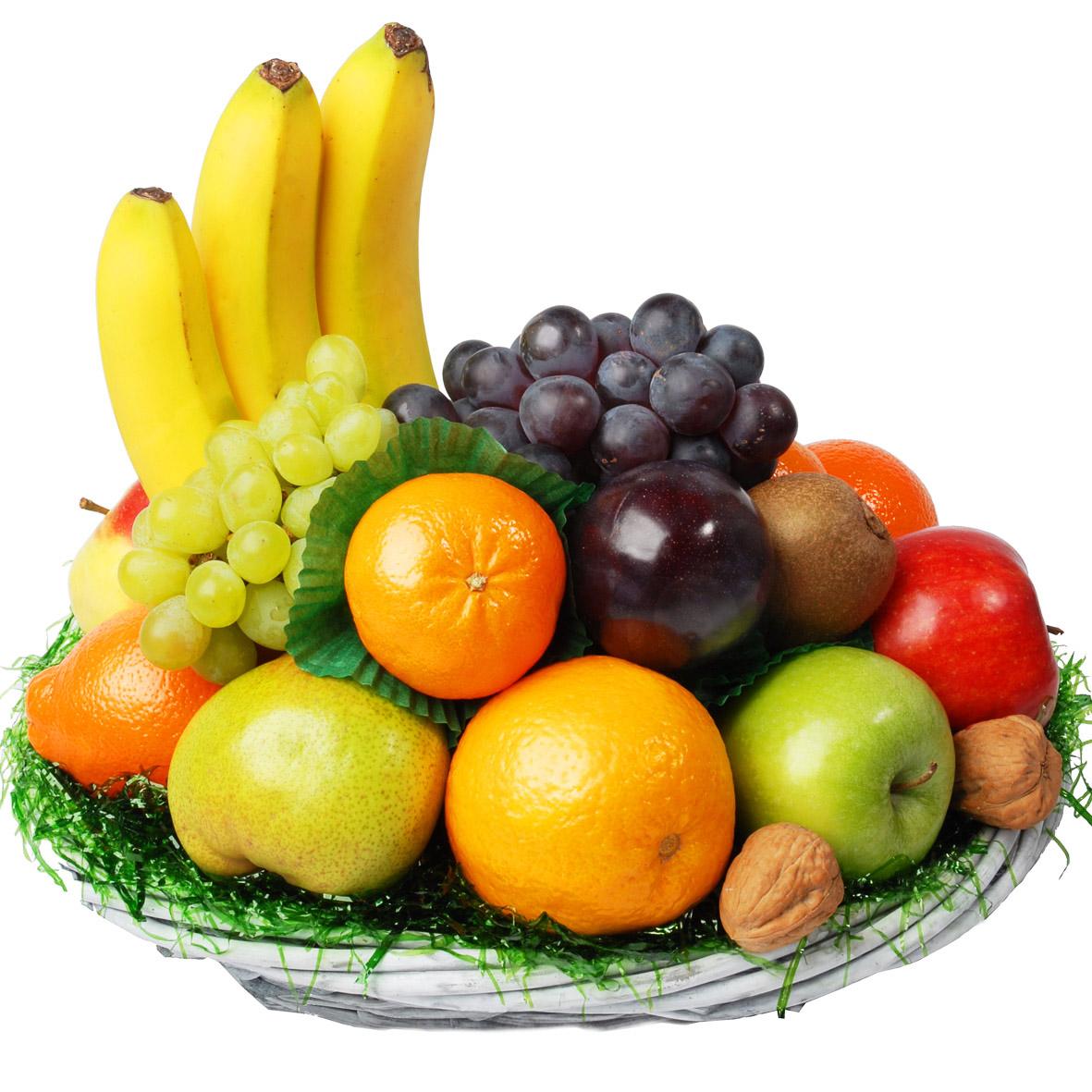 Fruitmand bezorgen