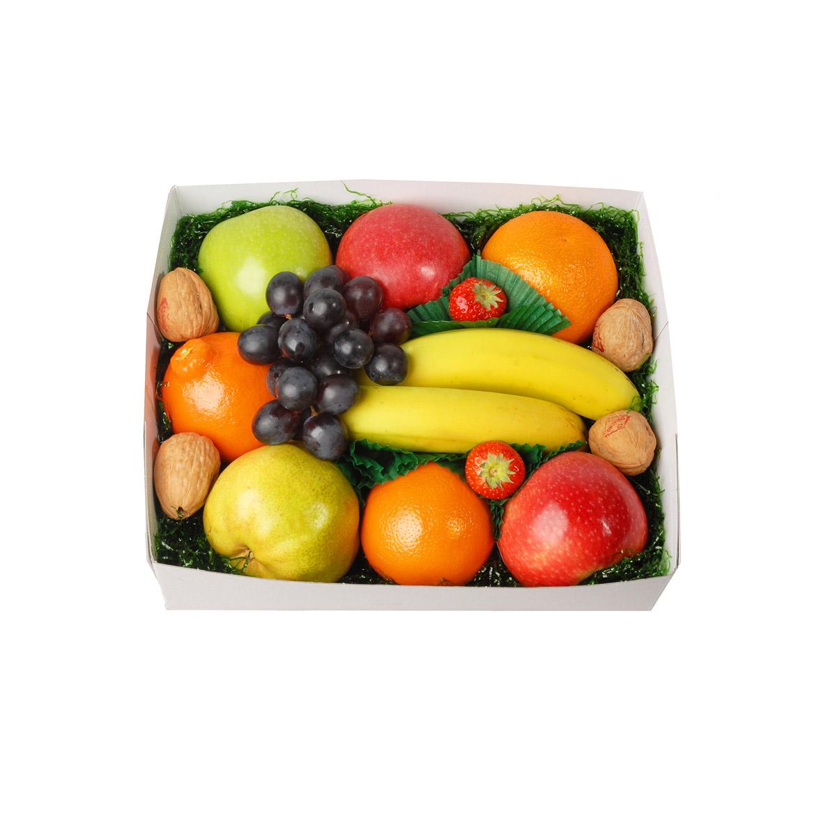 Fruitdoos mix standaard