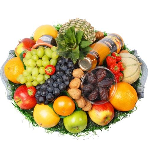 Voedselitems Fruit en groente