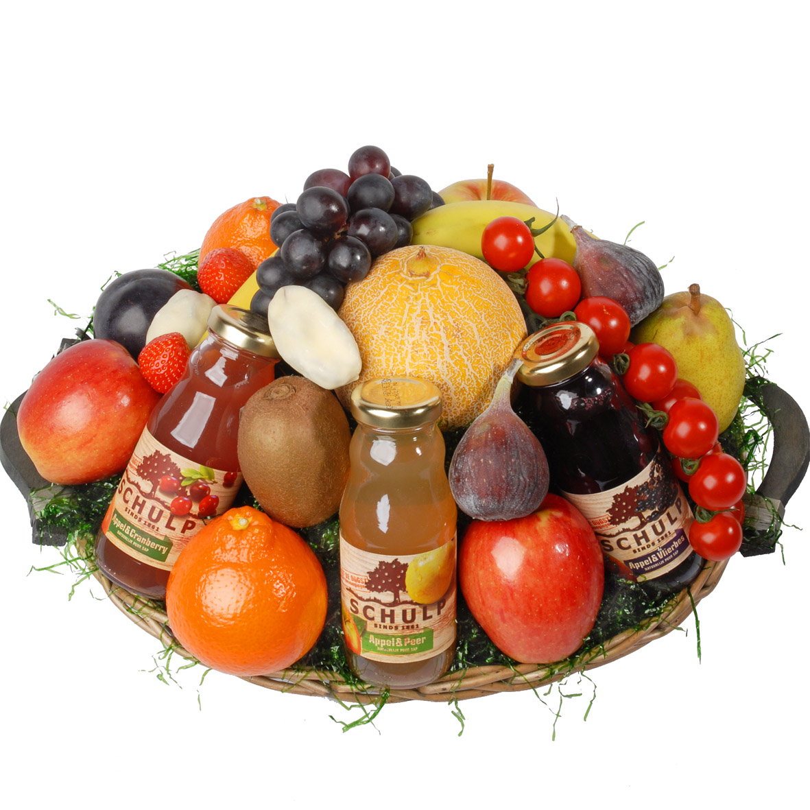Fruitmand beterschap
