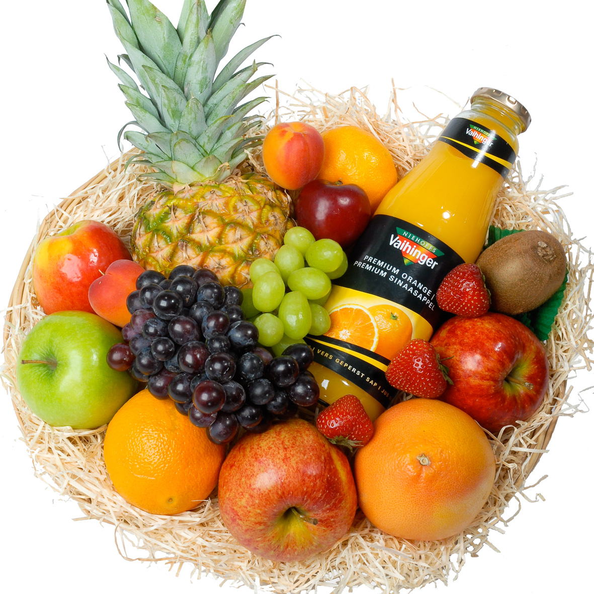 Nederlandse Fruitmand Jus d'orange