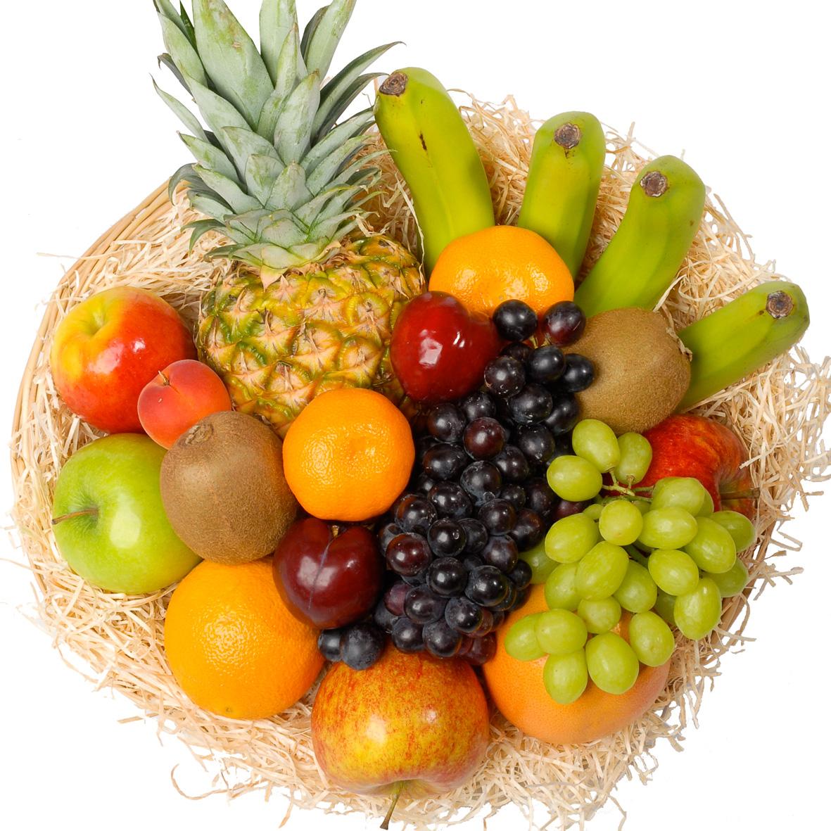 Fruitmand VitamineBoost