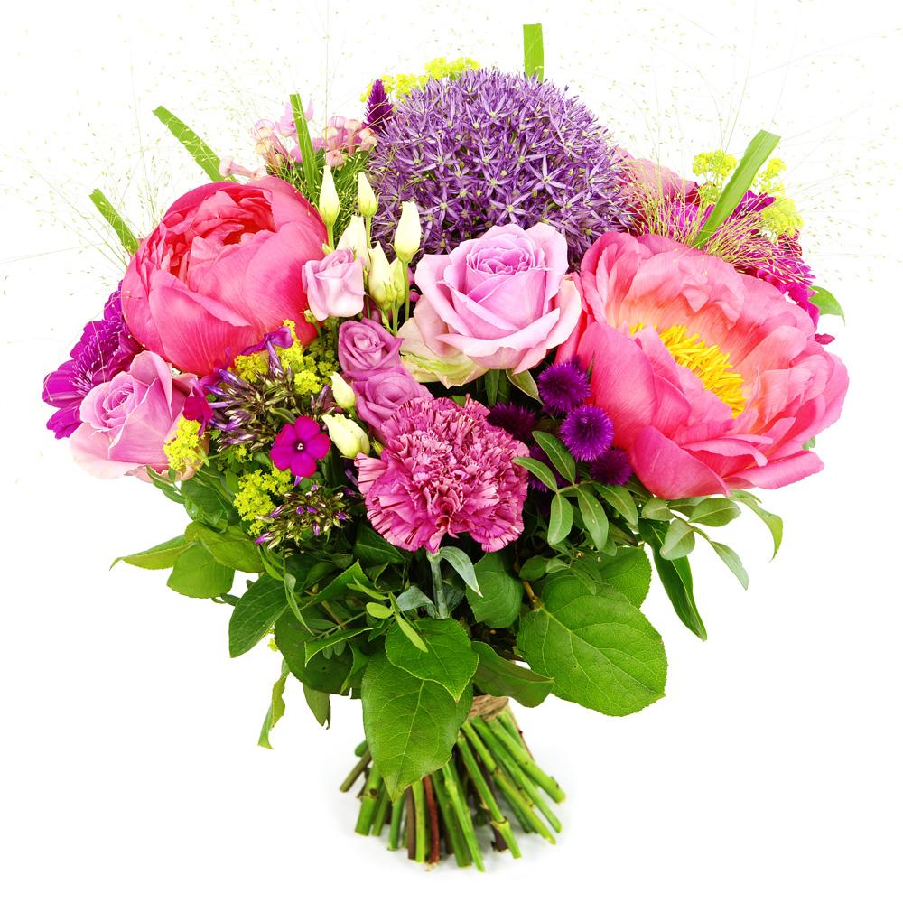 Bijzondere bloemen bezorgen