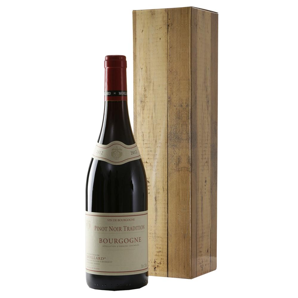 Bourgogne Pinot noir rode wijn