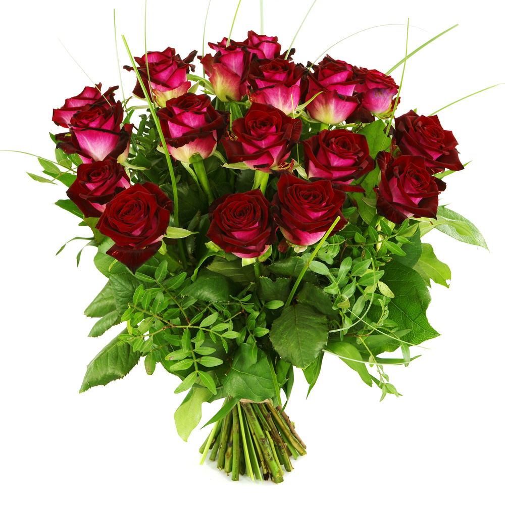 20 Rode rozen bezorgen