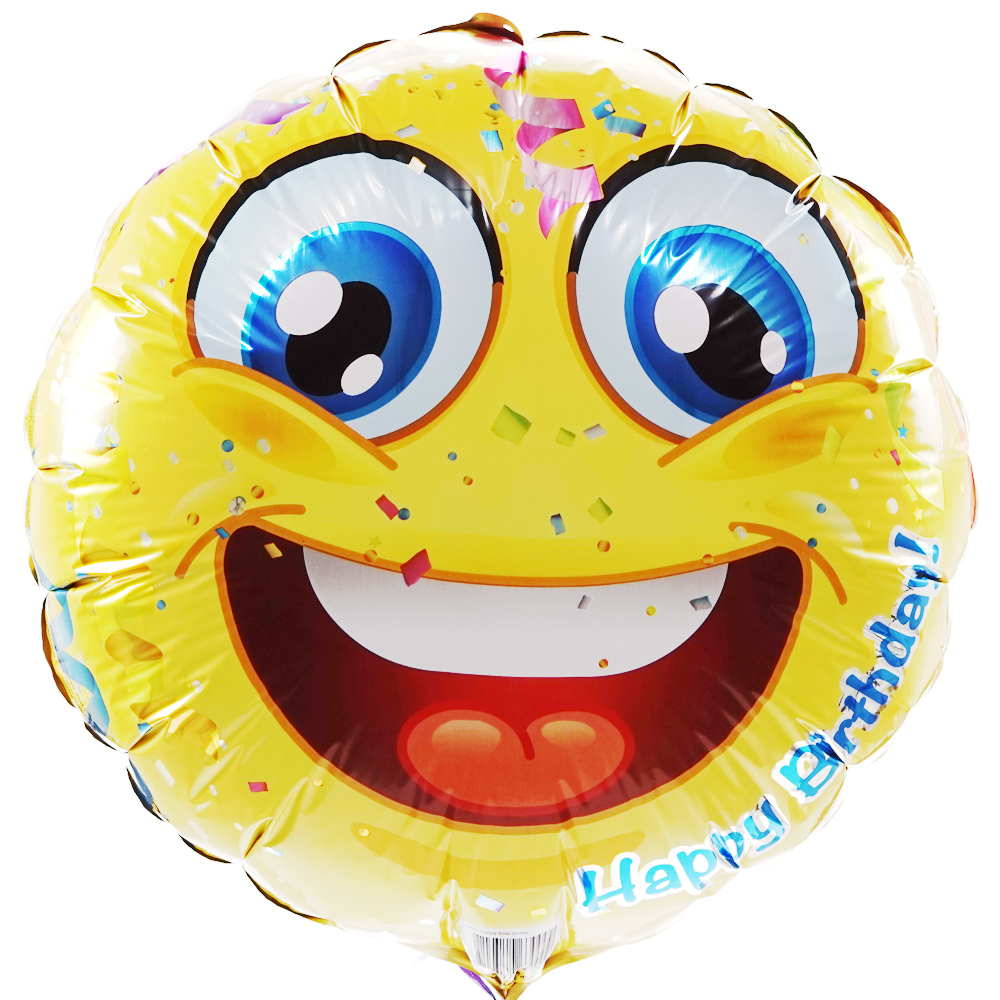 Happy birthday