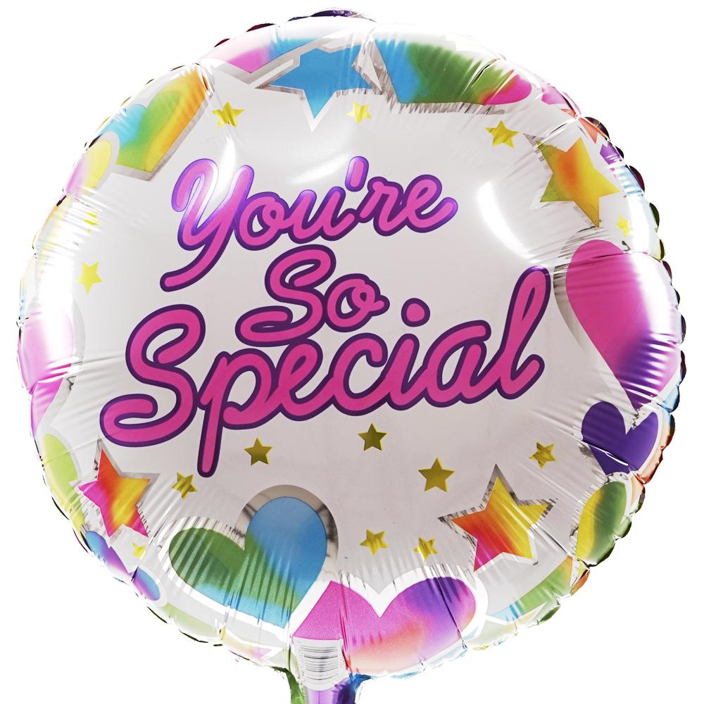 You're so special  heliumballon
