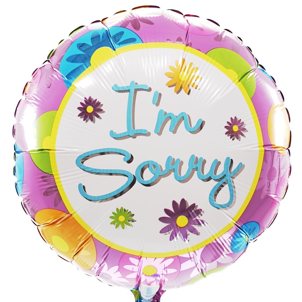 I am sorry heliumballon