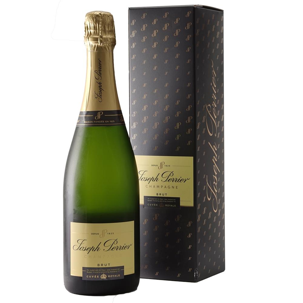 Champagne bezorgen kopen doe je bij van der Voort