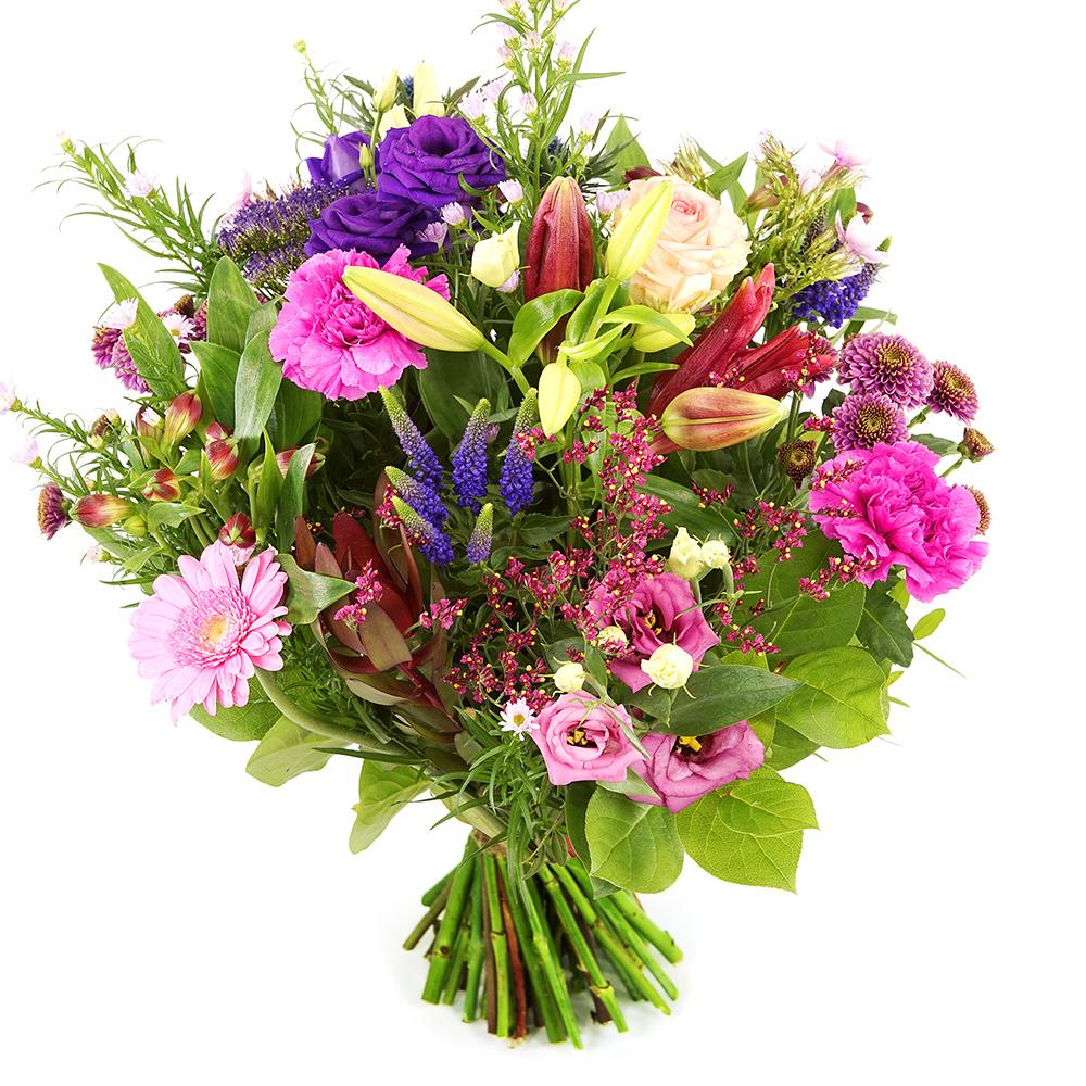 Veldboeket bloemen bestellen en laten bezorgen