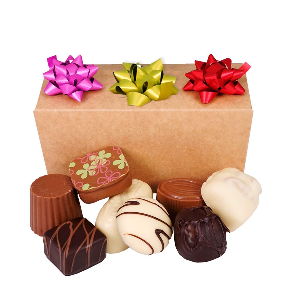 300 gram handgemaakte bonbons