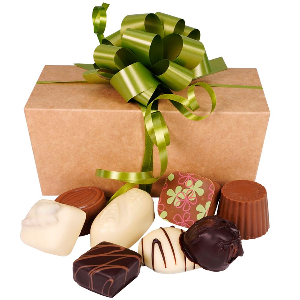 500 gram handgemaakte bonbons kopen doe je bij van der Voort