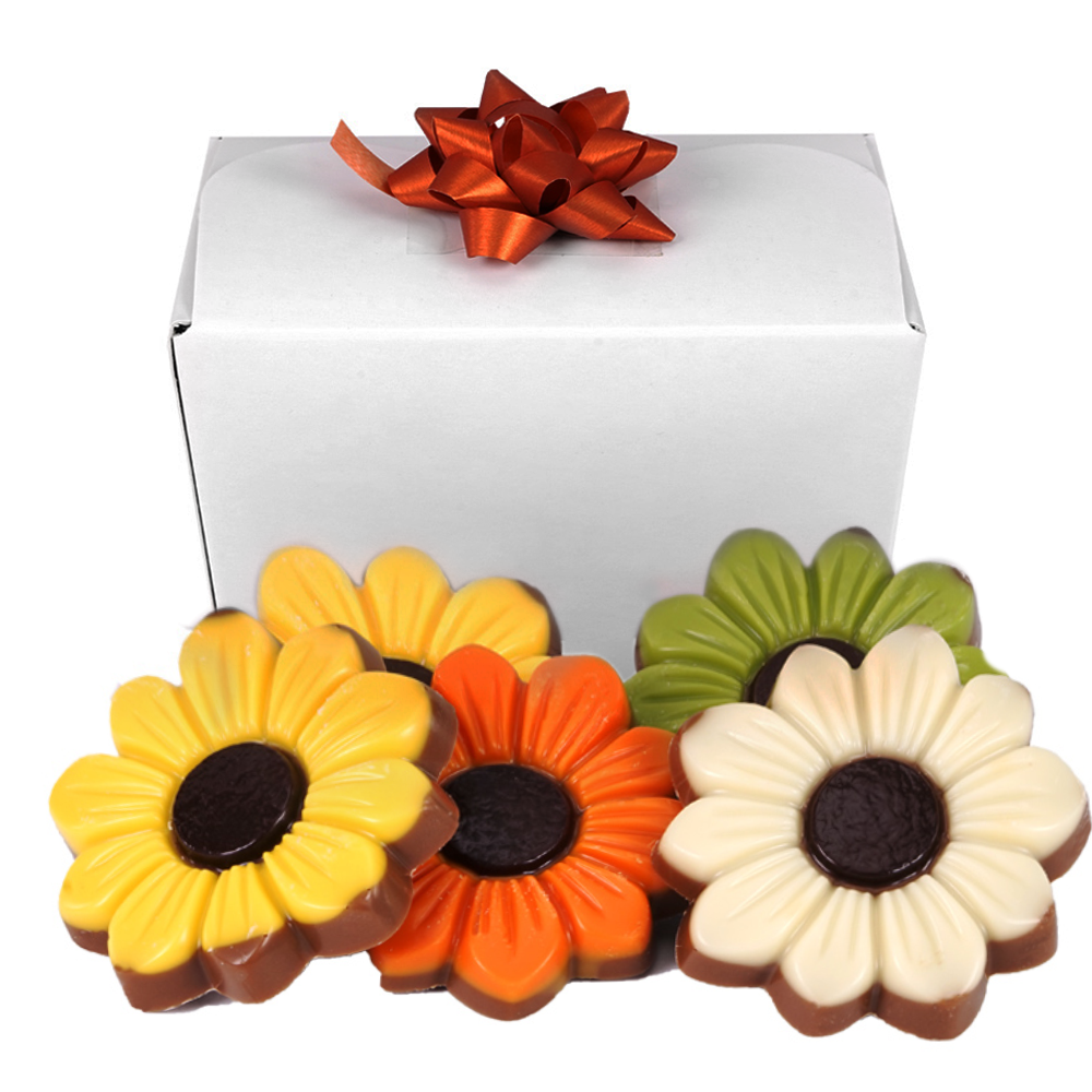 Bloemen chocolade bezorgen