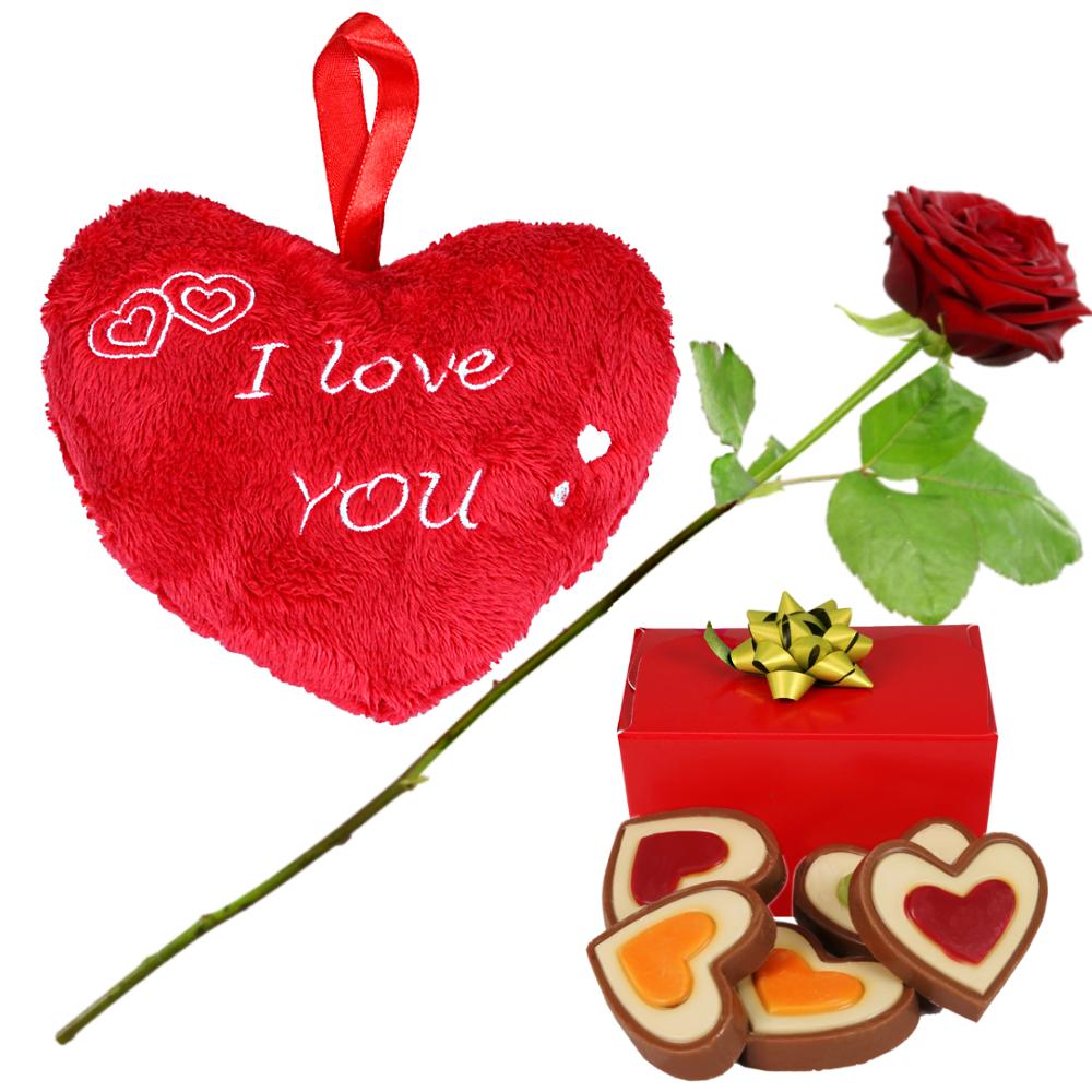 Liefdes cadeau