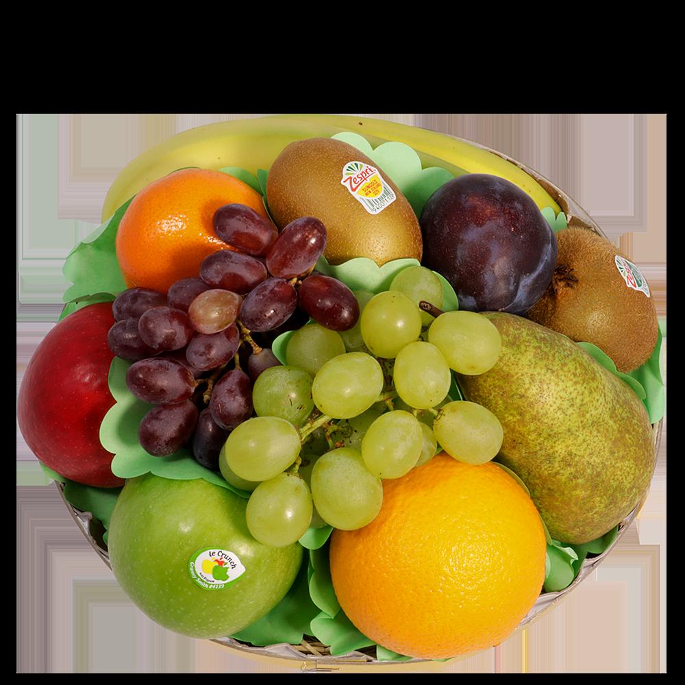 Fruitschaal standaard